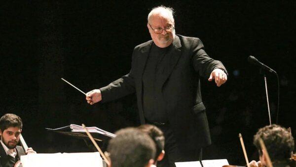 Falleció el Maestro Guillermo Zalcman