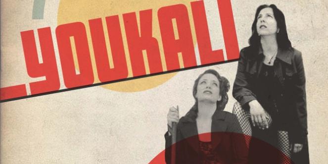 Imagen de Youkali. Un recital de canciones de cabaret
