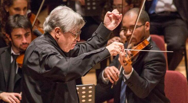 Imagen de La Juvenil San Martín en tres notables conciertos