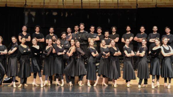 Programación especial por el Día de las Infancias del Ballet Folklórico Nacional