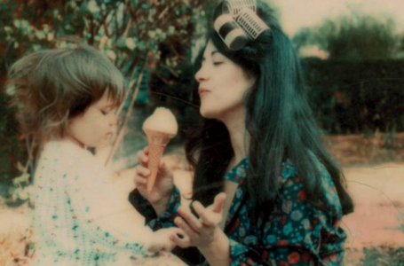 Bloody Daughter, Martha Argerich bajo la mirada de su hija Stéphanie