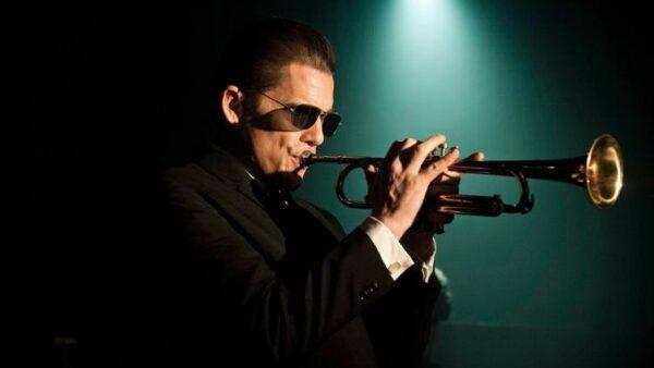 Música y Cine: la turbulenta vida de Chet Baker