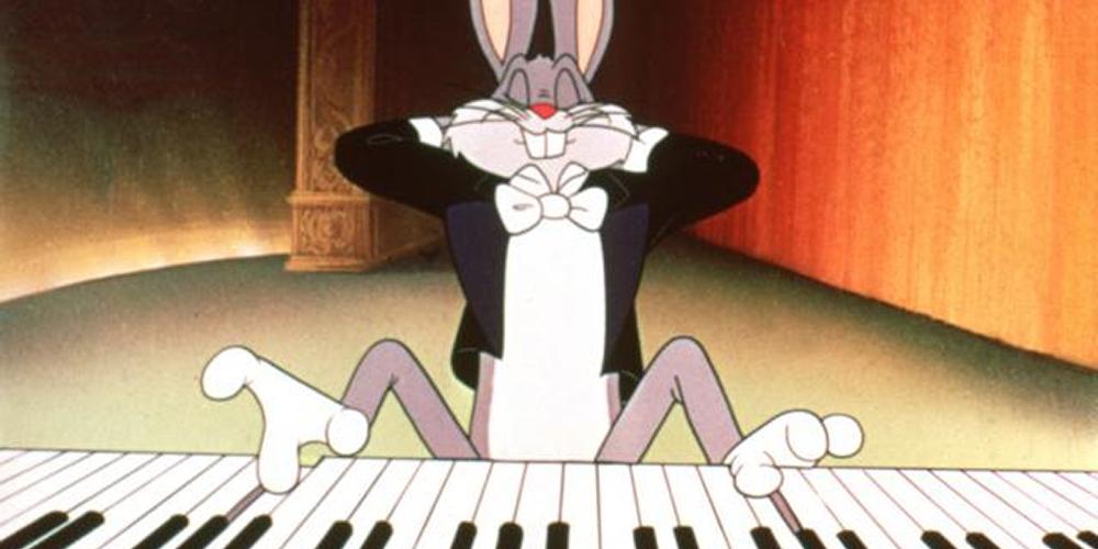 Imagen de Infancia eterna: Música clásica en los dibujos animados