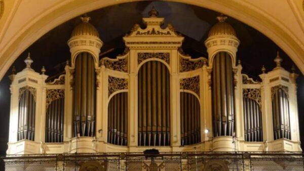 29.º Ciclo de Conciertos en la Catedral de los Órganos