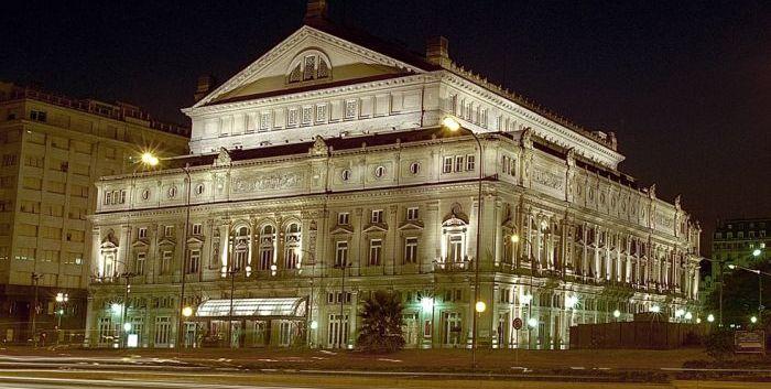 Imagen de El Teatro Colón incorpora nuevos títulos y sumará más funciones a la Temporada 2017