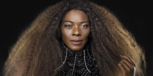 Imagen de Desde el latido de la tribu. Entrevista a la cantante española Buika.