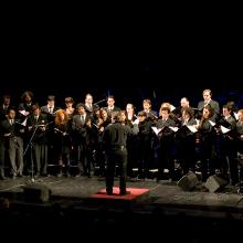 Coro Nacional de Jovenes