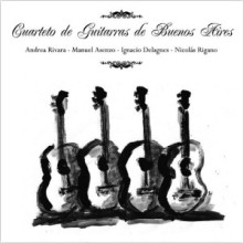 Cuarteto de Guitarras de Buenos Aires