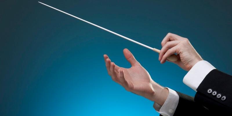 Aquí los 20 mejores directores de orquesta de todos los tiempos. En este post compartimos los resultados de la encuesta.