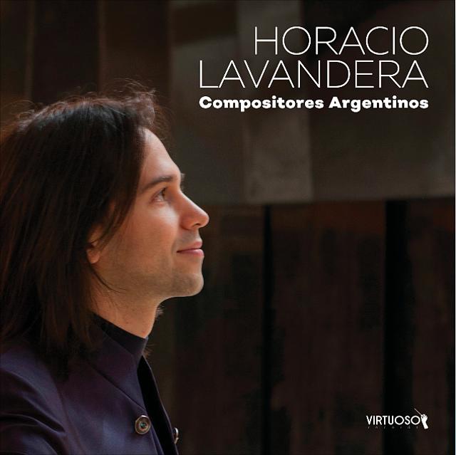 Horacio Lavandera, compositores argentinos