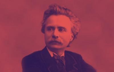 Cuatro obras esenciales de Edvard Grieg