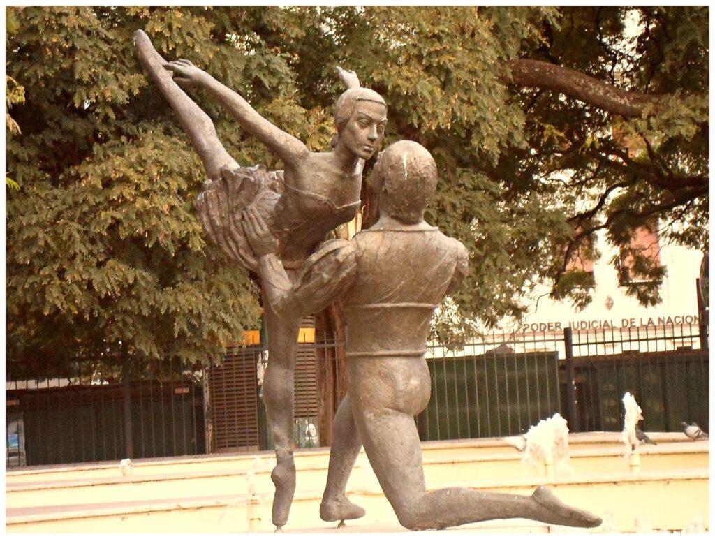 Día Nacional de la Danza