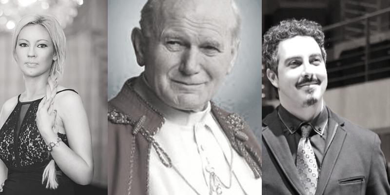 Imagen de Concierto Aniversario de Juan Pablo II