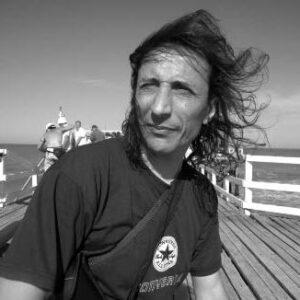 Fernando Curiel