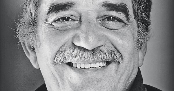 Imagen de Gabriel García Márquez y su amor a la música