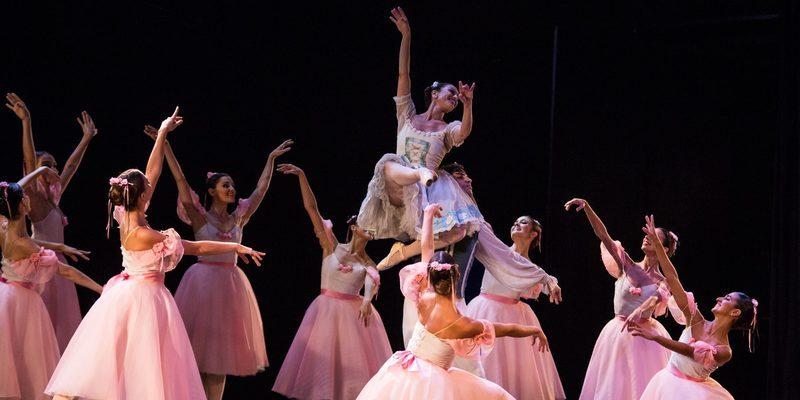 Imagen de Festival Konex: Gala de Ballet