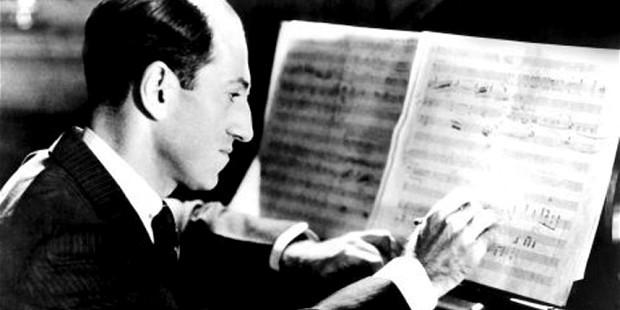 Imagen de Rhapsody in Blue de George Gershwin