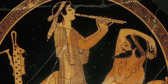 Imagen de Cómo construir un músico perfecto (según Aristóteles y Platón)