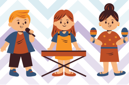Música clásica para las infancias