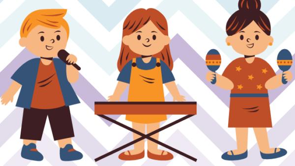 5 obras de música clásica para las infancias