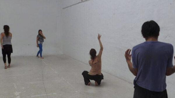Curso virtual en la UNA: La danza escondida y el sonido