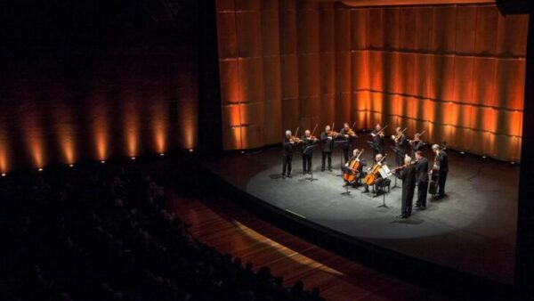 Nuova Harmonia con dos conciertos innovadores
