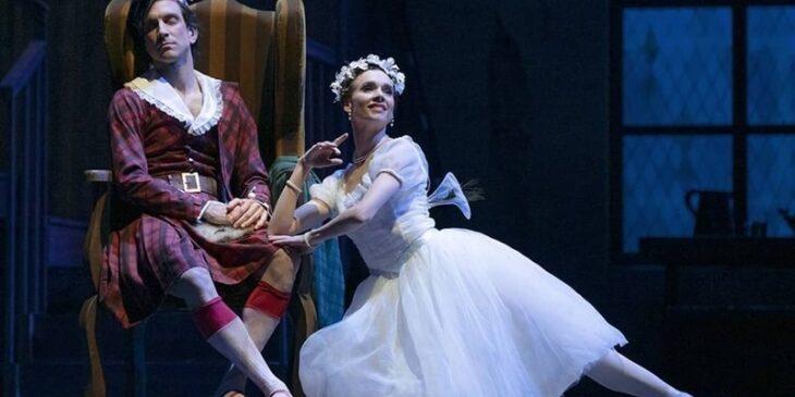 Imagen de Concluyó el ciclo dedicado a La Sylphide en el Teatro Colón