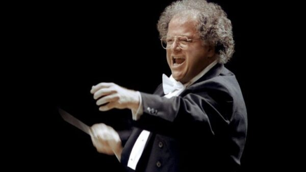 Murió el director de orquesta James Levine