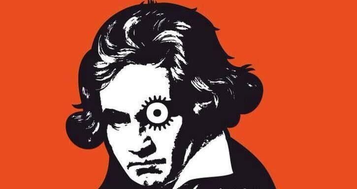 Imagen de El viejo Ludwig van y la ultraviolencia: Beethoven en La Naranja Mecánica