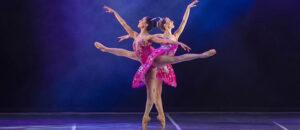 Gala de Ballet del Festival Konex