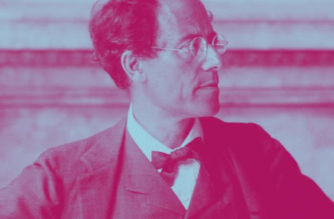 5 obras esenciales de Gustav Mahler