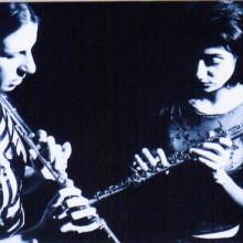 MEI - música para flautas