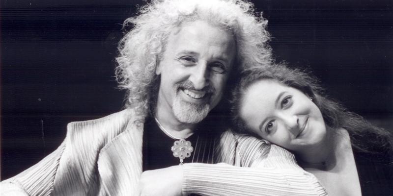 Imagen de Entrevista a Mischa Maisky  y su hija Lily
