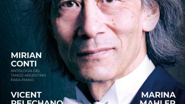 Revista Música Clásica Buenos Aires 3.0 #20 – Enero 2021