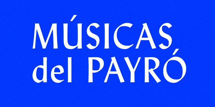 Imagen de Músicas del Payró 2017