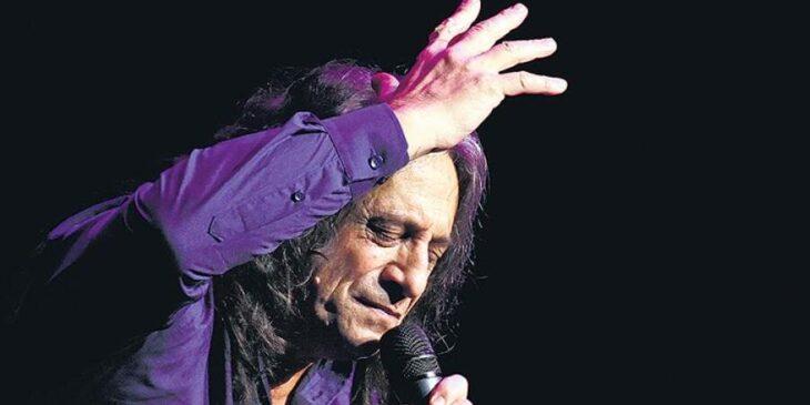 Imagen de OMAR MOLLO en concierto