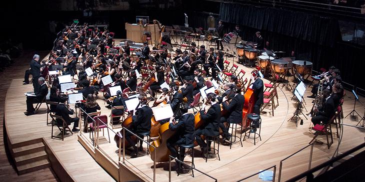 """Imagen de Honorable """"Nabucco"""" de concierto"""