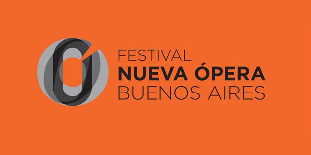 Imagen de Festival Nueva Ópera Buenos Aires 2º edición