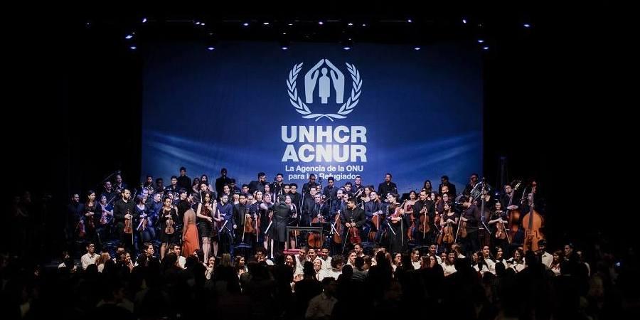 Imagen de Música para Nuestro Hogar en el Teatro Coliseo
