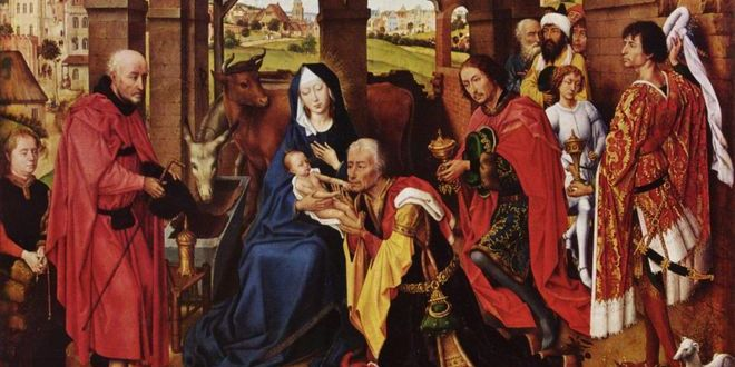 Imagen de El Oratorio de Navidad cautivó al público paraguayo
