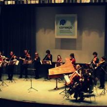 Orquesta de Cámara Juvenil de Buenos Aires