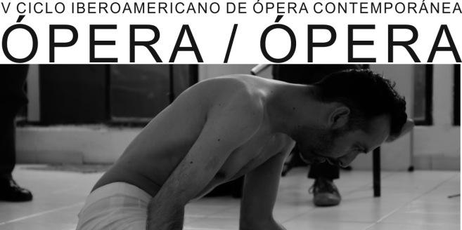 Imagen de ÓPERA/ÓPERA