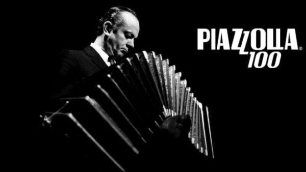 Los 100 de Astor Piazzolla en el Teatro Colón