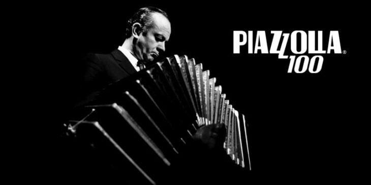 Imagen de El Teatro Colón celebra los 100 años  Astor Piazzolla