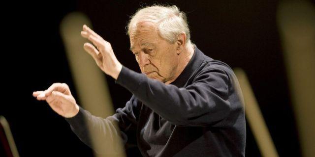 Imagen de Homenaje a Pierre Boulez: Concierto y Mesa Redonda