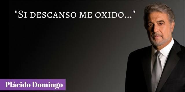 Imagen de Las mejores interpretaciones de Plácido Domingo