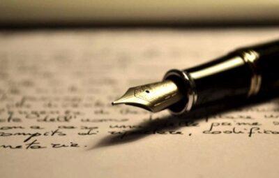 Día del Escritor: Música y literatura