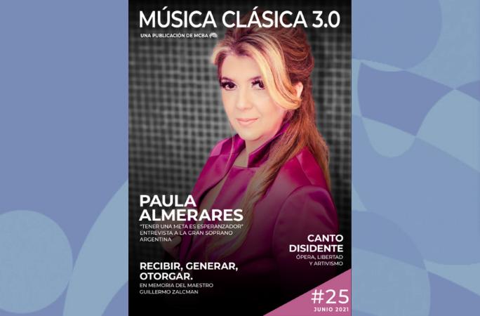 nueva edicion revista musica clasica 3.0