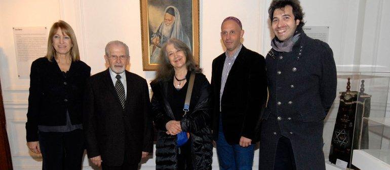 Imagen de Martha Argerich recibió el Premio Barón Hirsch