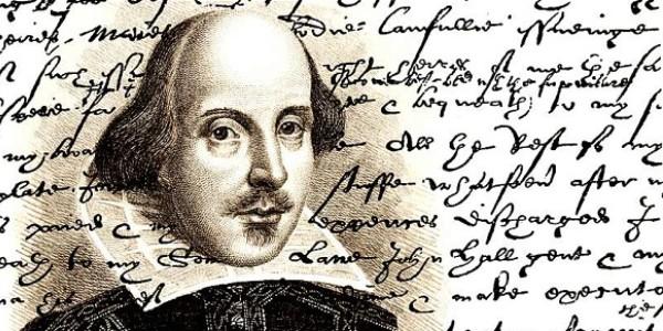"Imagen de ""Donde mueren las palabras nace la música"" William Shakespeare"
